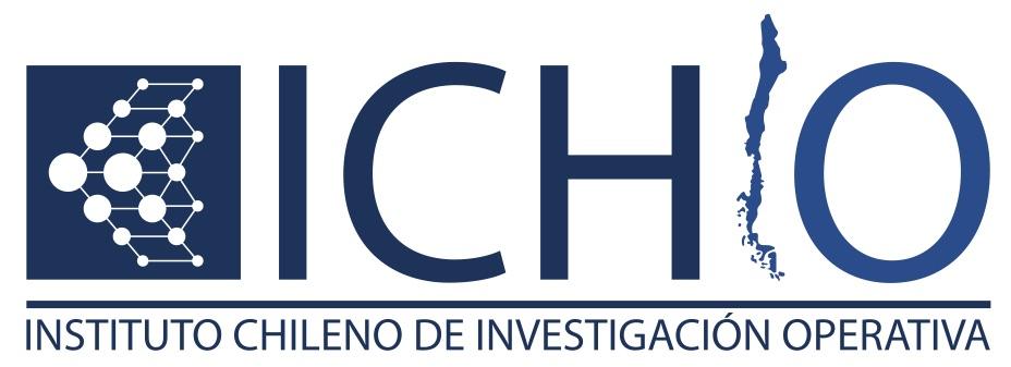 Logo ICHIO